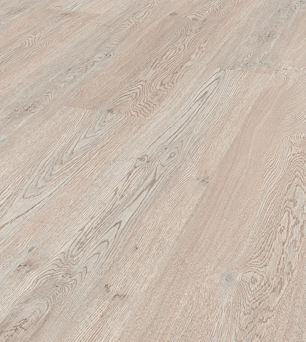 Forte Classic - 5552 White Oiled Oak, Planked (NL)