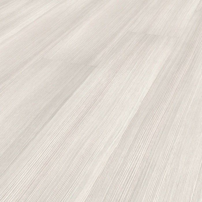 Forte Classic - 8464 White Brushed Pine, Planked (RF)