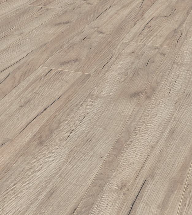 Forte Classic - K002 Grey Craft Oak, Planked (UW)