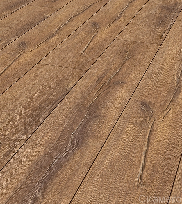 Super natural classic - 5164 Warehouse Oak, Planked (VO)