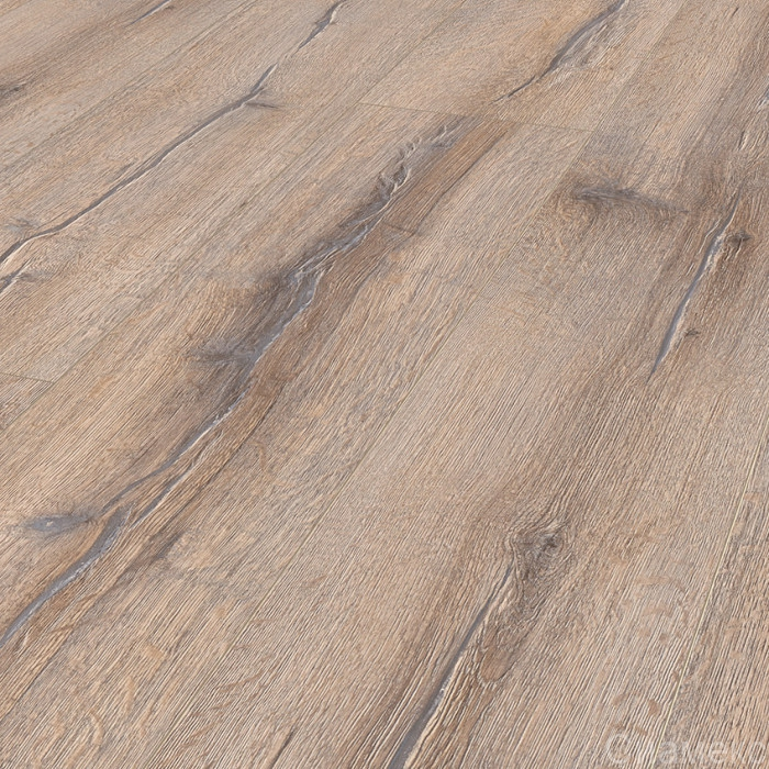 Super natural classic - 5166 Bleached Oak, Planked (VO)