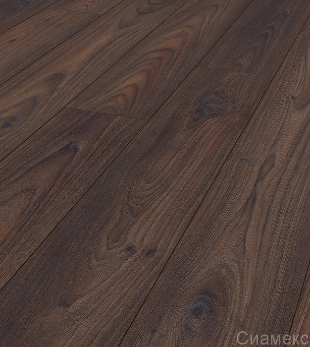 Super natural classic - 5959 Burnished Asian Oak, Planked (AO)