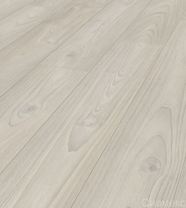 Super natural classic - 5961 Oyster Asian Oak, Planked (AO)