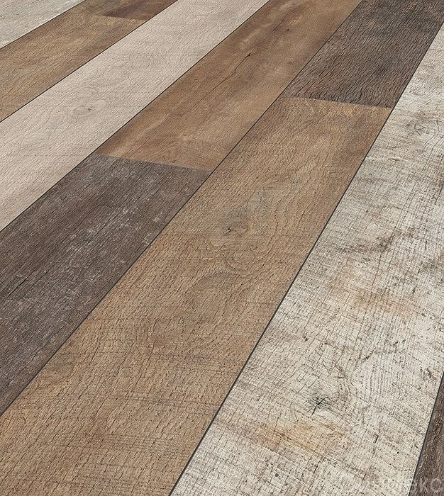 Super natural classic - K036 Heritage Barnwood, Planked (BW)