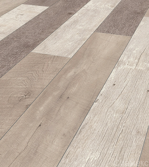 Super natural classic - K037 Weathered Barnwood, Planked (BW)