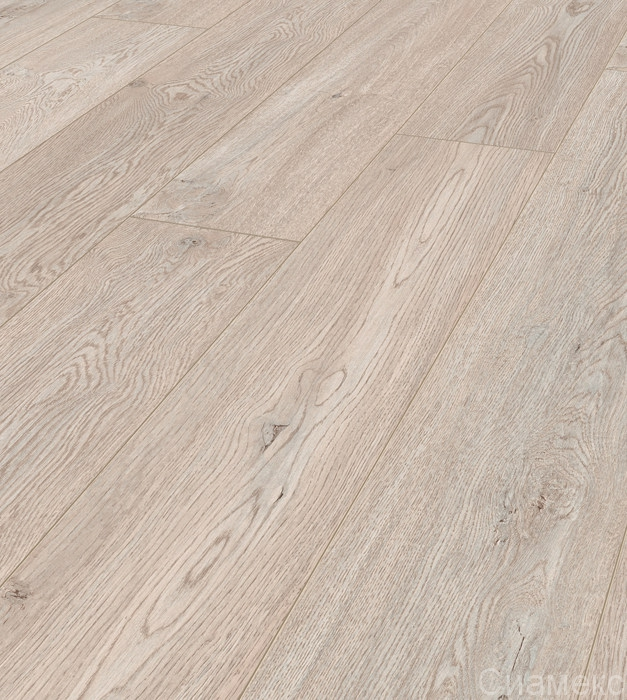 Variostep classic - 5552 White Oiled Oak, Planked (NL)