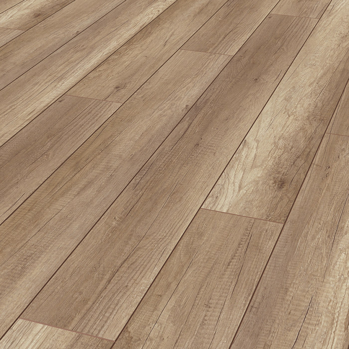 Variostep Narrow - 5600 Terrace Oak Light, Planked (VM)