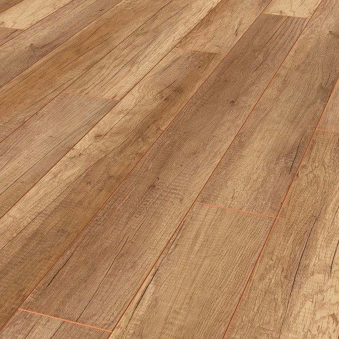 Variostep Narrow - 7432 Terrace Oak Medium, Planked (VM)