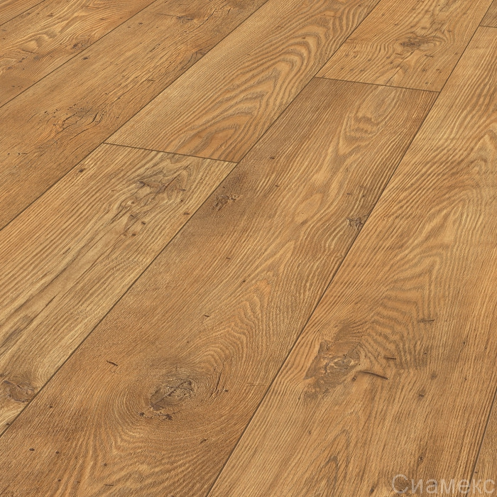 Vintage classic - 5537 Tawny Chestnut, Planked (RC)