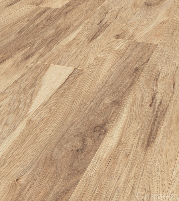 Vintage classic - 5943 Natural Hickory Planked VH
