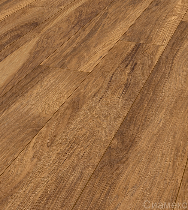 Vintage classic - 8155 Appalachian Hickory, Planked (VH)