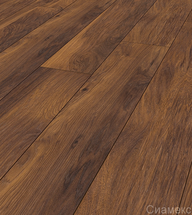Vintage classic - 8156 Red River Hickory, Planked (VH)