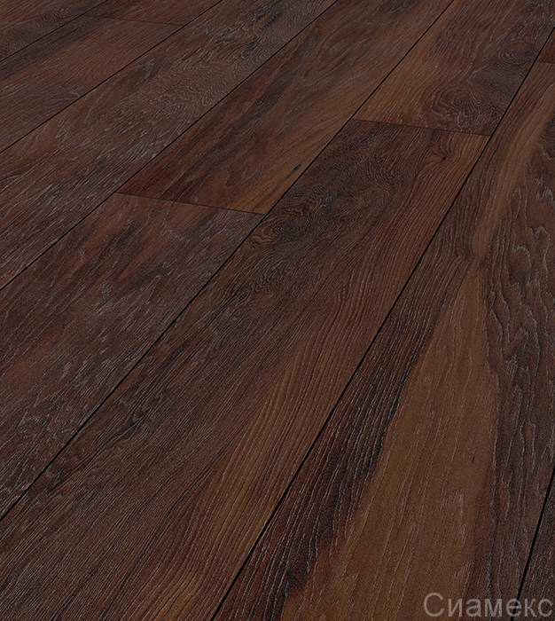Vintage classic - 8157 Smoky Mountain Hickory, Planked (VH)