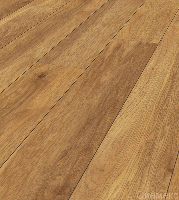 Vintage classic - K055 Penfold Hickory, Planked (VH)