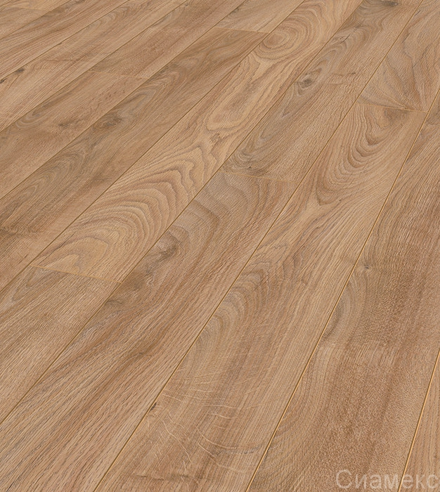 Vintage narrow - 5947 Historic Oak, Planked (HO)