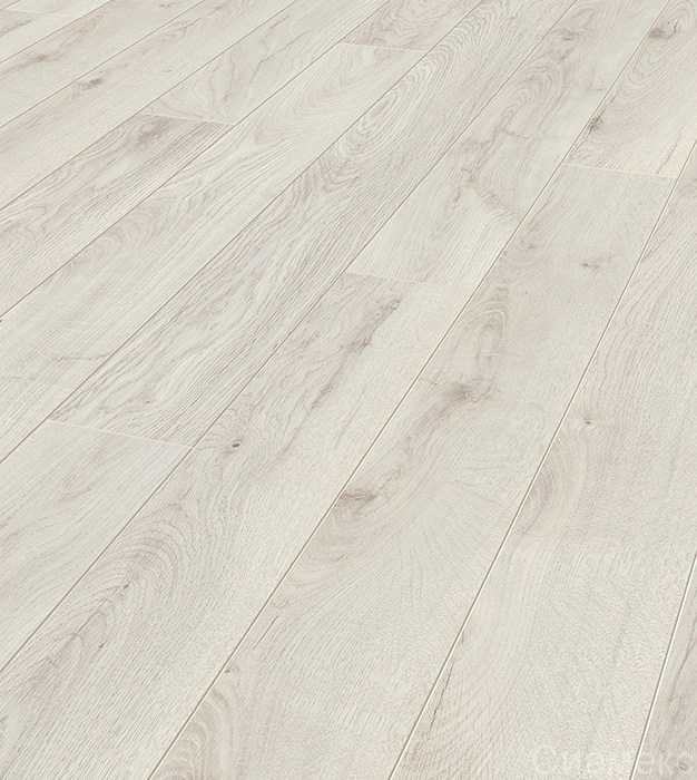 Vintage narrow - 5953 Chantilly Oak, Planked (HO)