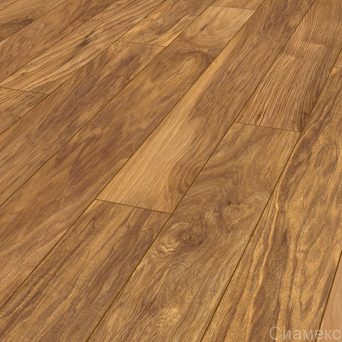 Vintage narrow - 8155 Appalachian Hickory, Planked (VH)