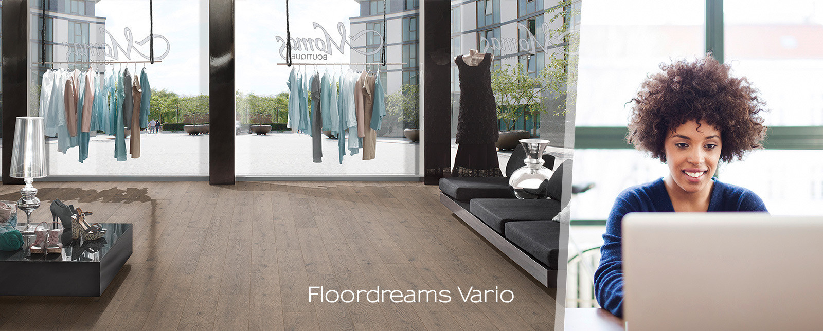 Колекция ламинат - Floordreams vario